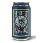 Beerfarm Royal Haze-juicy Hazy Ipa (case 24)