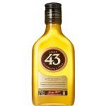 Licor 43 Liqueur 200ml