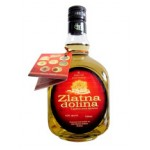 Zlatna Dolina 6 Year Old Plum Brandy