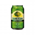 Somersby Apple Cider 10 Can Pack (10 pack)