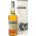 Cragganmore Malt 12 Year Old