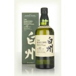 The Hakushu 12 Year Old Single Malt Whisky