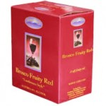 Amesbury Estate Brosco Fruity Red (case 4)