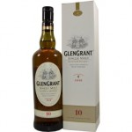 Glen Grant 10 Year Old Single Malt