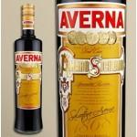 Amaro Averna Siciliano Liqueur