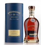 Appleton Estate Rare Limited Edition 21 Year Old Rum