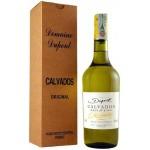 Domaine Dupont Calvados Original