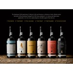 Sandeman 225th Anniversary Collection (6 pack)