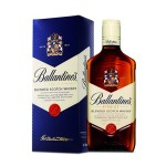 Ballantines Blended Scotch Whisky 750ml