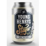 Young Henrys Stayer Mid Cans (case 24)