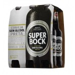 Superbock Zero Preta (BBD March 2019) (case 24)