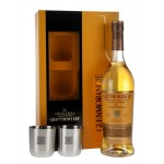 Glenmorangie 10 YO The Original 2 Cup Gift Pack