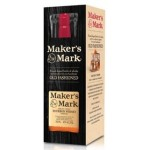 Makers Mark Gift Pack With Glass