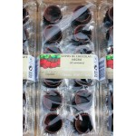 Oppidum Set Of Chocolate Cups (2 pack)