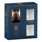 Jim Beam Double Oak Gift Pack
