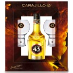 Licor 43-2 Glass Gift Pack