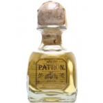 Patron Anejo Tequila 50ml