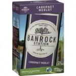 Banrock Station Cabernet Merlot 2Lt