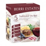 Berri Estate Traditional Dry Red (case 4)