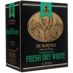 De Bortoli Gold Seal Fresh Dry White 4Lt (case 4)