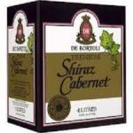 De Bortoli Shiraz Cabernet 4Lt Cask (case 4)