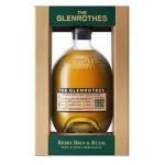 The Glenrothes 1992 Speyside Single Malt