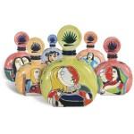 Los Azulejos Tequila Anejo Masterpiece Collection