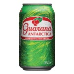 Antarctica Guarana Cans 330ml (case 24)