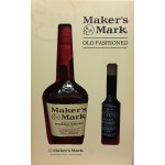 Makers Mark Bourbon Old Fashioned Gift Pack
