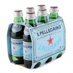 San Pellegrino Mineral Water 250ml (case 24)